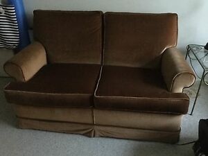 Moran single sofa bed Prahran Stonnington Area Preview