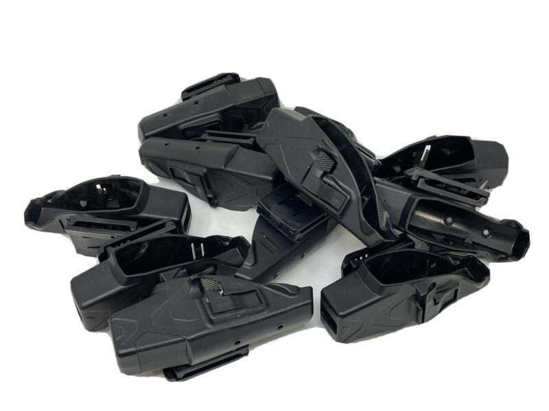 Blackhawk CQC Taser X26P Holster #2100496 - Right Handed - USED