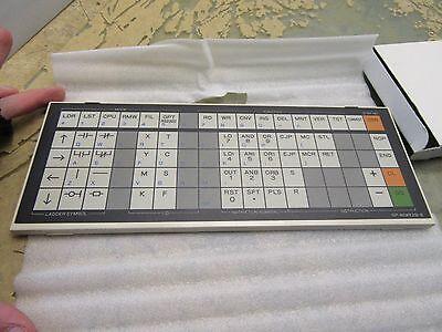Mitsubishi Gp-80kf2b-e Hmi Key Panel 2oo-69