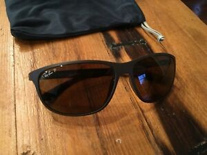 Ray Ban liteforce polarized sunglasses - as new