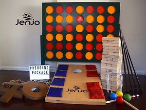 Jenjo Games Altona North Hobsons Bay Area Preview