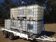 1000lr water pods Wingham Greater Taree Area Preview