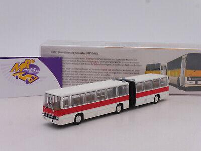 Brekina 59754 # Ikarus Stadtbus 280.03 Gelenkbus Baujahr 1976