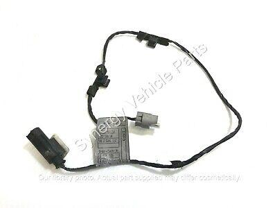 BMW MINI Outside Temperature Sensor Adaptor Wire Loom Wiring Plug Cable Lead