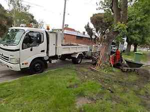 DINGO AND TIPPER HIRE WITH OPERATOR  $70PH Craigieburn Hume Area Preview