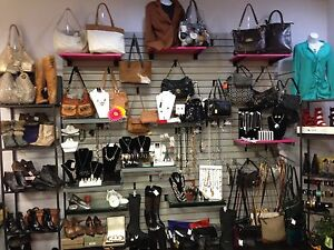 Designer purses and handbags