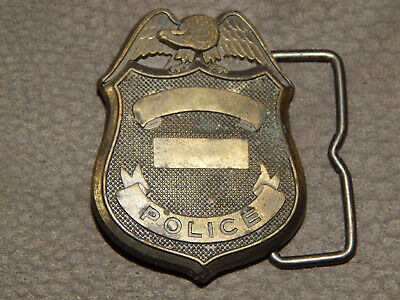"""GOD GUNS AND GUTS MADE AMERICA FREE BELT BUCKLE NEW PATRIOTIC APPR 3 1//8/""""X2 1//8/"""""""