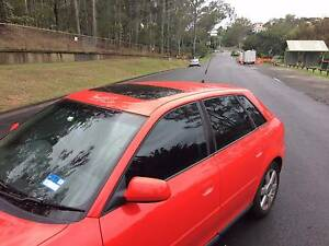 2002 Audi A3 Hatchback Camp Hill Brisbane South East Preview