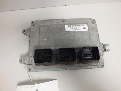 08 09 10 2010 HONDA ACCORD 2.4L ECU ENGINE CONTROL MODULE 37820-R41-L63 #1190