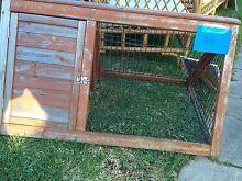Rabbit hutch Belmont Lake Macquarie Area Preview