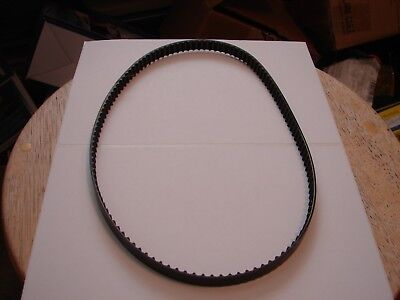 Cnc Timing Belt 120 Tooth Made With Kevlar For Stepper Motor