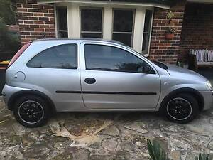 2004 Holden Barina  3 door Hatchback 70K excellent condition Chatswood Willoughby Area Preview