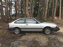 1984 Honda Accord - will finally make you a man (or lady) St Albans Park Geelong City Preview