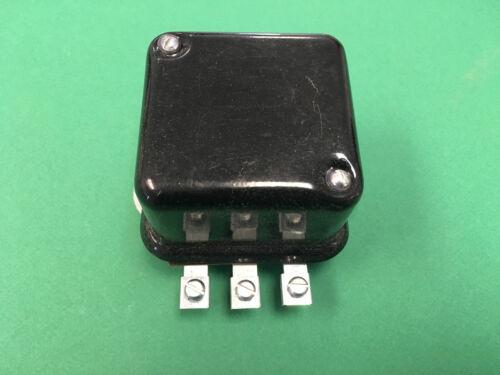 John Deere 110 112 Garden Tractor 12V Generator Voltage Regulator AT11855 AM3007