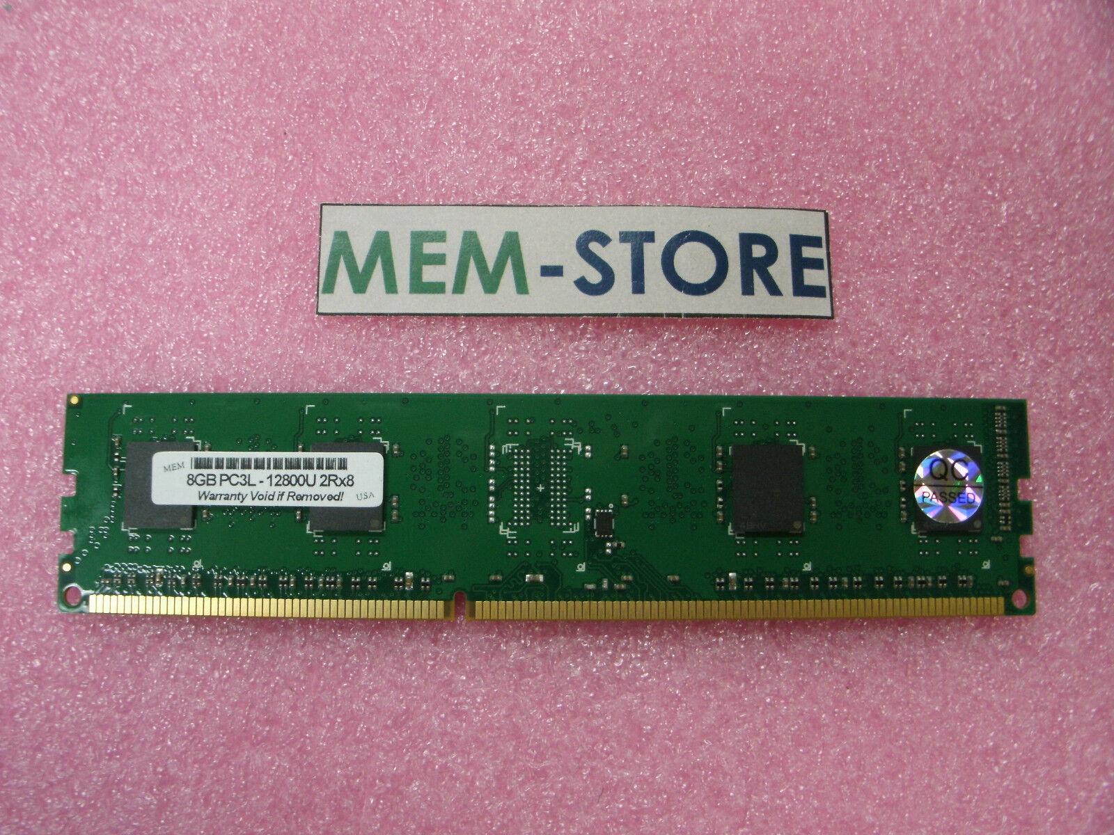 A8733212 8gb Ddr3l 1600mhz Non-ecc Memory Optiplex 3040 O...