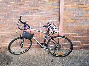 Alamode mountain bike 2.0 Runcorn Brisbane South West Preview
