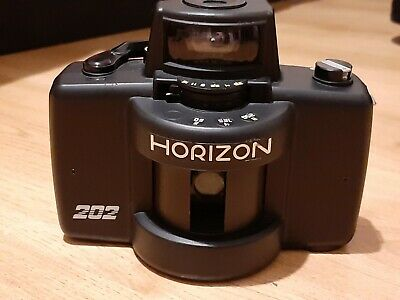 Horizon 202 Camera