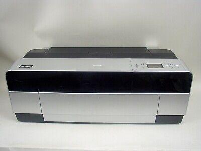 Epson Stylus Pro 3800 Large Format Photo Printer