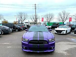 2014 Dodge Charger SRT Superbee |CERTIFIED| **YEAR-END SPECIAL!*