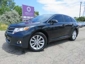 2014 Toyota VENZA XLE BEST PRICE PANORAMIC REAR CAMERA LEATHER H