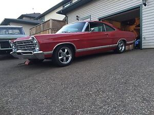 1967 Ford Galaxie 500  **Motivated Seller**