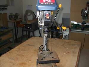 Drill Press In Adelaide Region Sa Gumtree Australia
