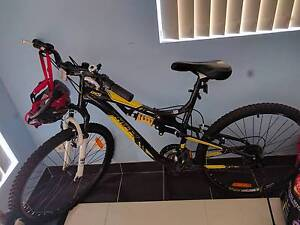 Bicycle in Hurstville :P hurstville located only Hurstville Hurstville Area Preview
