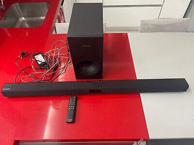 SoundBar Samsung Hw-j355