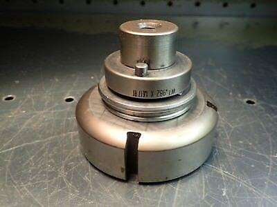 Wilson .982 X 1.617 .018 Turret Press Punch Die Stripper Set 3-12 Base