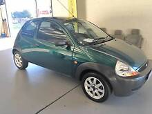 2002 Ford Ka ONLY 29,601 K's <----------LOOK HERE!!!!! Cheap car Belmont Belmont Area Preview