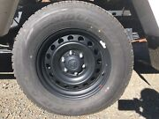 4 x Tyres and Rims Deniliquin Murray Area Preview