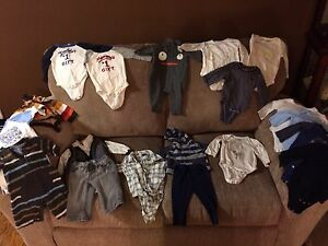 Boys GAP clothing lot