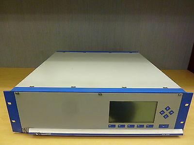 Rosemount Analytical Nga 2000 Coco2 Analyzer Milt4-t-ir-ir 12457