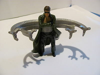 Spiderman Figur Doctor Octopus Burger King