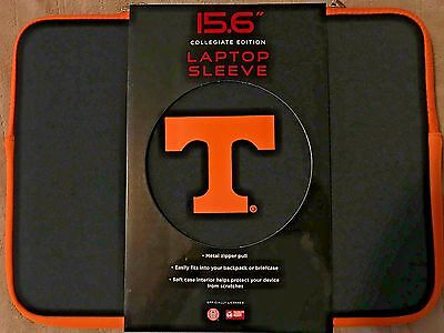 Tennessee Volunteers Case - Tennessee Volunteers 15.6 Laptop Sleeve  Neoprene Soft Case VOLS