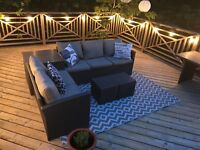 Get your deck ready for summer!