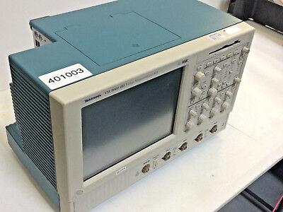 Tektronix Vm5000 Hd Video Measurement Dpo Oscilloscope - 1ghz 5gsas 4ch