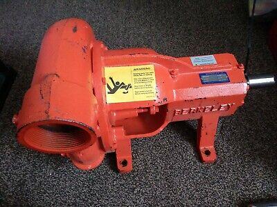 Nob Berkeley Pumps B3zrm Hydraulic Drive Pump.