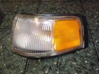 96-98 Mitsubishi Colt Corner lights LEFT Driver side
