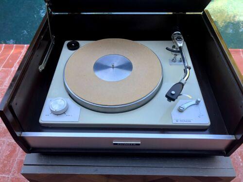 Vintage Turntable Pioneer PL-21