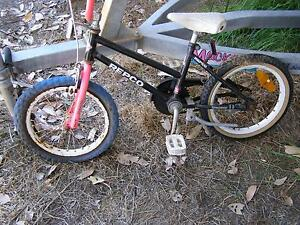 """childs bicycle repco bicycle, 16"""" tyres Beaufort Pyrenees Area Preview"""