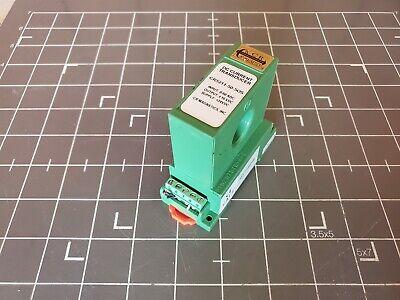Cr Magnetics Dc Current Transducer Cr5211-50-5os