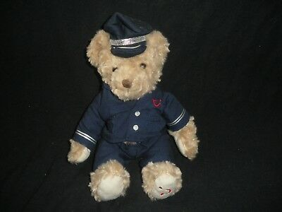 Tui Soft Plush Souvenir Teddy Bear