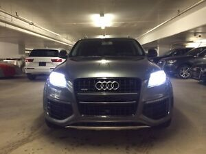 "2015 Audi Q7 fully loaded ""Financing Available"""