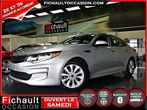 KIA OPTIMA LX+***CAMERA DE RECUL*** SIEGES CHAUFFANT***