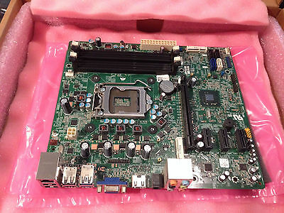 NEW Genuine DELL XPS 8500 Vostro 470 Socket LGA1155 Motherboard NW73C