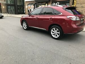 2010 Lexus RX350 Clean and Well Maintained- No accident