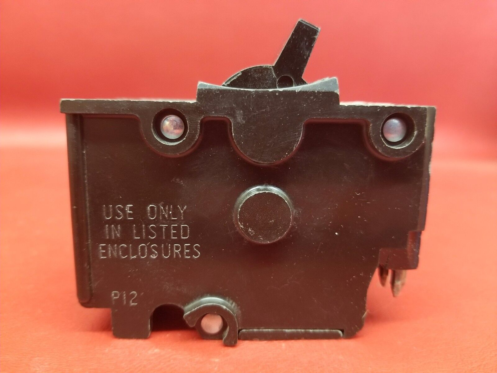 30 Amp Federal Pacific Stab Lok Fpe Or American 2 Pole Wide Type Square D Schneider Electric Qob130 Miniature Circuit Breaker 24