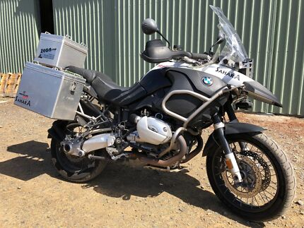 GS1200 Adventure with many extras