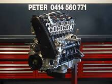 Toyota Hilux Prado 3.0L D4D turbo diesed reconditon engine motor Ferny Grove Brisbane North West Preview
